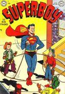 Superboy v.1 10