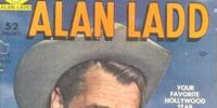 Adventures of Alan Ladd/Covers