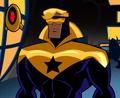 Booster Gold BTBATB 001