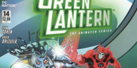 Green Lantern: The Animated Series Vol 1 14