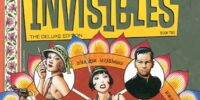 Invisibles Deluxe Edition: Book Two (Collected)