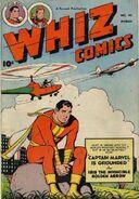 Whiz Comics 95