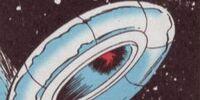 Brother Eye (Earth-AD)