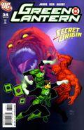 Green Lantern v.4 34