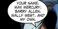 Max Mercury (Smallville)