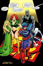 Superman Revenge Squad 01