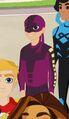 Bunker DC Super Hero Girls 0001