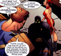 Crimebusters New Earth 001