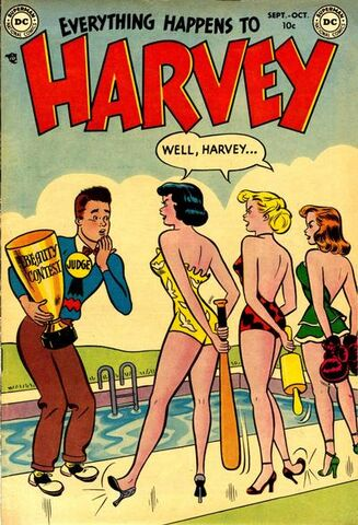 File:Everything Happens to Harvey Vol 1 1.jpg