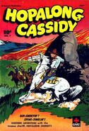 Hopalong Cassidy Vol 1 7