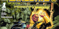 Sinestro/Covers