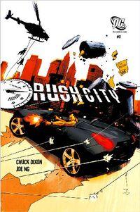 Rush City 0