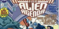 Armageddon: The Alien Agenda Vol 1 1