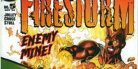 Firestorm Vol 3 5