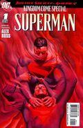 Justice Society of America Kingdom Come Special Superman Vol 1 1