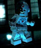 Victor Stone (Lego Batman) 001
