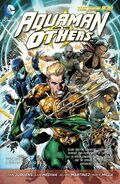 Aquaman and the Others Legacy of Gold