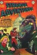 Strange Adventures 11