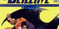 Detective Comics Vol 1 581