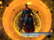 Kal-El DCUO 002