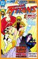 Team Titans Vol 1 1 - Terra