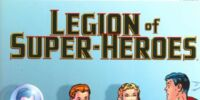Showcase Presents: Legion of Super-Heroes Vol. 1 (Collected)