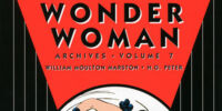 Wonder Woman Archives Vol. 7 (Collected)