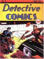 Detective Comics 16
