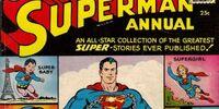 Superman Annual Vol 1 1
