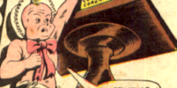 Midget Joe (Earth-Two)
