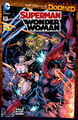 Superman Wonder Woman Vol 1 11