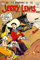 Adventures of Jerry Lewis Vol 1 58