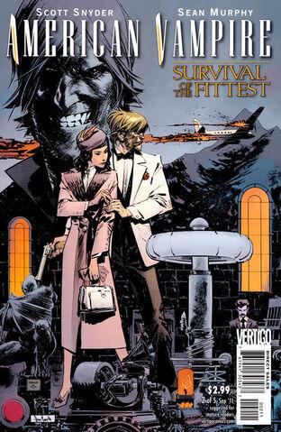 File:American Vampire Survival of the Fittest Vol 1 2.jpg