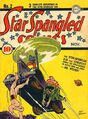 Star Spangled Comics 2