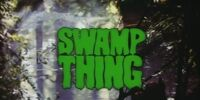 Swamp Thing (1990 TV Series) Episode: Never Alone