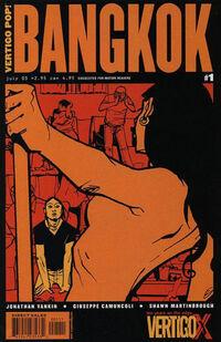 Vertigo Pop! Bangkok Vol 1 1
