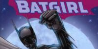 Batgirl: Fists of Fury