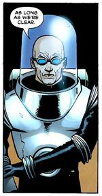 The New Cryo-Suit
