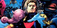 Aquaman: Retroverse