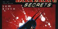 Batman: Secrets Vol 1