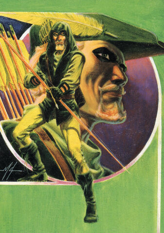 File:Green Arrow The Longbow Hunters Vol 1 1 Textless.jpg