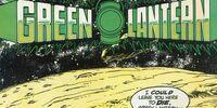 Green Lantern Vol 2 193