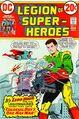 Legion of Super-Heroes Vol 1 4