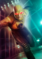Reverse-Flash Arrow 0002
