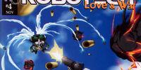 Robotech: Love and War Vol 1 4