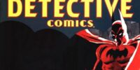Detective Comics Vol 1 777
