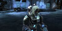 Victor Fries (DC Universe Online)/Gallery