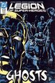 Legion of Super-Heroes Vol 3 59