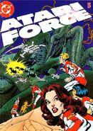 Atari Force v.1 5