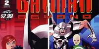 Batman Beyond Vol 4 2